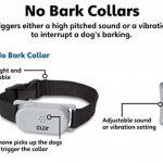 Clix Collier anti-aboiement de la marque Company of Animals TOP 3 image 1 produit