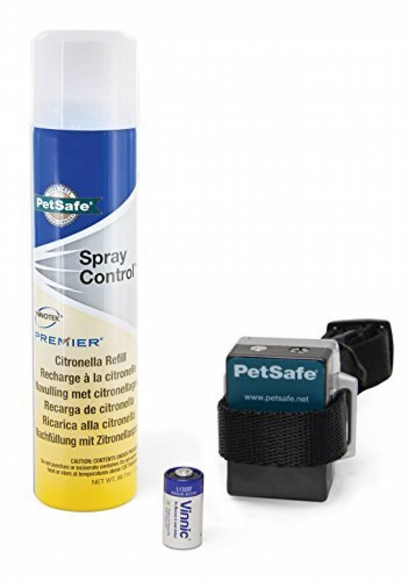 PetSafe Collier Anti Aboiement Spray PBC45-14136 de la marque PetSafe TOP 1 image 0 produit