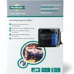 PetSafe Collier Anti Aboiement Spray PBC45-14136 de la marque PetSafe TOP 1 image 1 produit