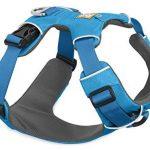 Ruffwear Front Range 17 Dog Harness Medium Blue Dusk de la marque Ruffwear TOP 13 image 0 produit