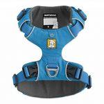 Ruffwear Front Range 17 Dog Harness Medium Blue Dusk de la marque Ruffwear TOP 13 image 3 produit