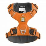 Ruffwear Front Range 17 Dog Harness Medium Orange Poppy de la marque Ruffwear TOP 5 image 3 produit