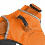 Ruffwear Front Range 17 Dog Harness Medium Orange Poppy de la marque Ruffwear TOP 5 image 4 produit