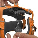 Ruffwear Front Range 17 Dog Harness Medium Orange Poppy de la marque Ruffwear TOP 5 image 5 produit