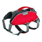 Ruffwear Web Master Pro Harnais Professionnel pour Chien Taille M de la marque Ruffwear TOP 3 image 1 produit