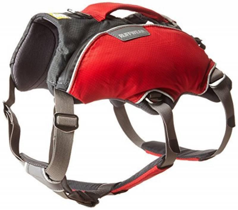 Ruffwear Web Master Pro Harnais Professionnel pour Chien Taille S de la marque Ruffwear TOP 6 image 0 produit
