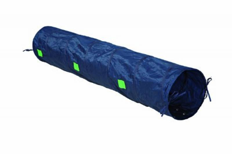 Trixie Dog Activity Tunnel Agilité 40 cm / 2 m Bleu de la marque Trixie TOP 9 image 0 produit