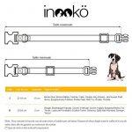 inooko - Collier original motifs Ananas, Ajustable et très Résistant pour Chiens, Taille S de la marque inooko TOP 5 image 4 produit