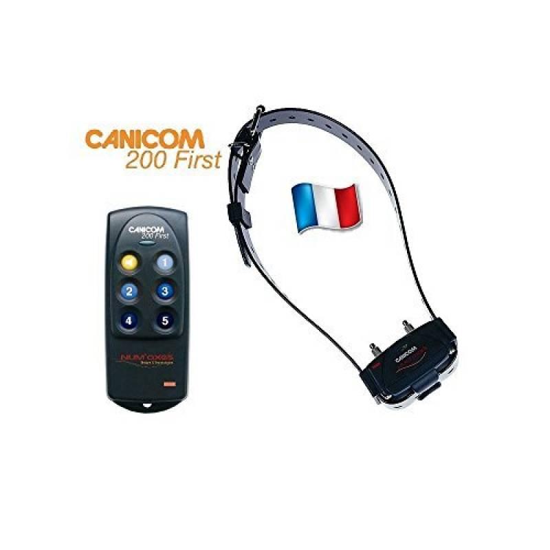 NUM'AXES Collier Dressage Canicom 200 First pour Chien de la marque NUMAXES TOP 10 image 0 produit