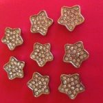 personnalisé Chien Harnais diamant / strass / bling / charms / Différentes Couleurs Disponibles - Bleu de la marque Surrey Feed TOP 3 image 4 produit
