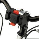 Ferplast Atlas bike 20 rapid, panier de Transport vélo pour Chiens colori gris de la marque Ferplast TOP 4 image 1 produit