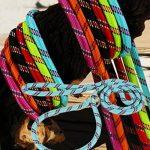 LAISSE NYLON CORDE LASSO 1.80M NOIR de la marque Zolux TOP 1 image 0 produit