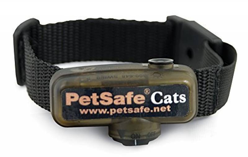 Petsafe PCF-275-19 Collier Supplémentaire pour PCF-1000-20 Clôture Anti-Fugue pour Chat de la marque PetSafe TOP 8 image 0 produit
