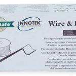 PetSafe PRFA-500 Kit Rallonge Clôtures Anti-Fugues pour Chien de la marque PetSafe TOP 12 image 1 produit