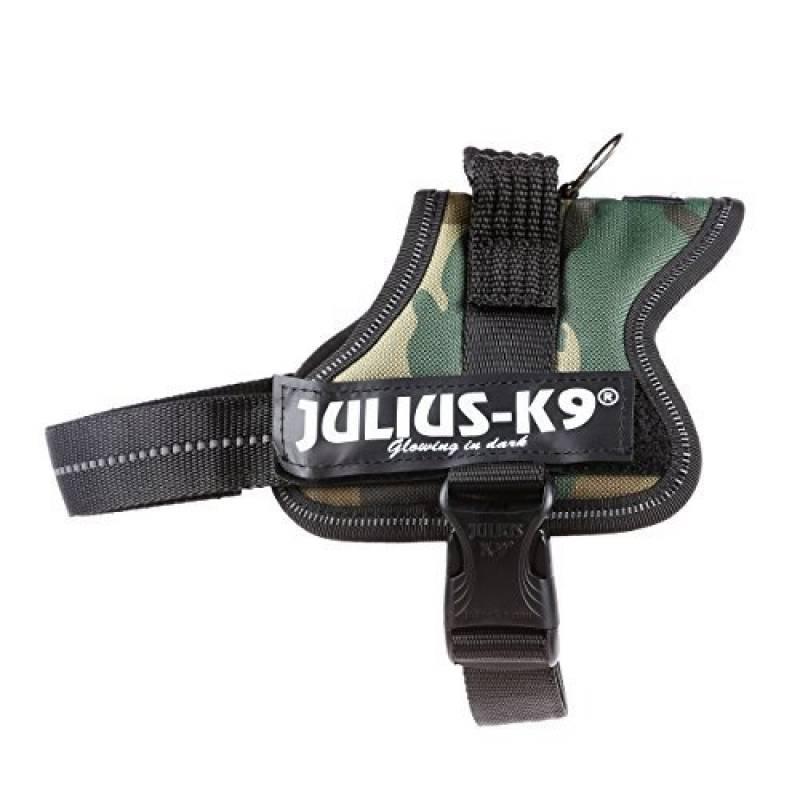 Trixie - Julius K9 - Harnais - Camouflage - M / 51/67 cm de la marque Julius K9 TOP 2 image 0 produit